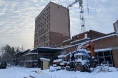 ул. Славского 24, декабрь 2019 г.