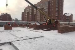 Славского,24 (декабрь 2018 г.)