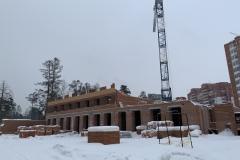 Славского 24, февраль 2019