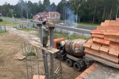 Славского 24, июль 2019 г.