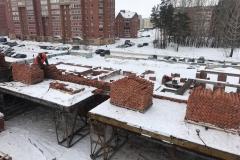 ул. Славского, 24 - март 2019 г.