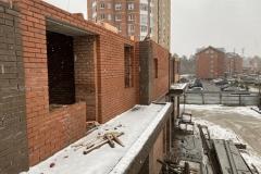 ул. Славского 24, ноябрь 2019 г.