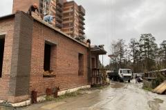 ул. Славского 24,  октябрь 2019 г.